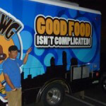 The Food Truck Phenomenon