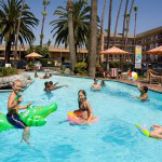 Disneyland-area Hotel Sets the Social Media Bar High