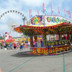 Fairs, Food Trucks, Block Parties and Social Media