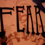 Fear and the Art of Creation