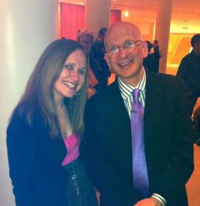Debbie Miller and Seth Godin
