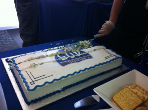 405 cake