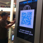 5 Reasons Malls Should Embrace QR Codes
