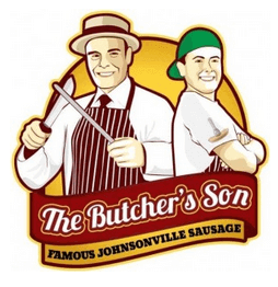 The Butcher's Son