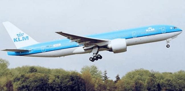 klm airline