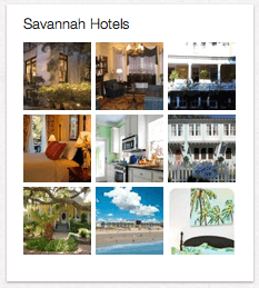 Visit Savannah Pinterest