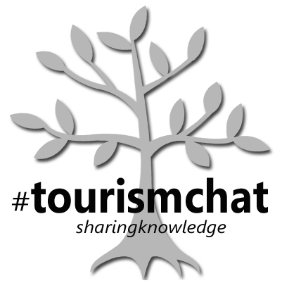 #tourismchat bi-weekly twitter chat