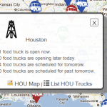 Stalking Food Trucks Just Got Easier