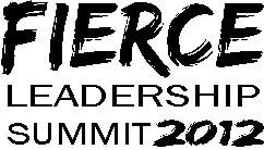 Fierce Leadership Summit