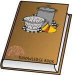 Knowledge-Book-Cooking-App