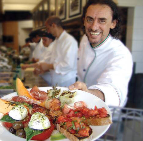 Il Fornaio Italian Restaurants