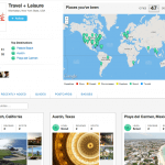 Gogobot Teams Up With Travel + Leisure To Bring Expert Reviews, Curated Travel Guides To Social Trip Planning