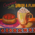 Art, Culture, and Caramel Flan