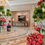 Social Media and Hotels: Four Seasons Leading by Example