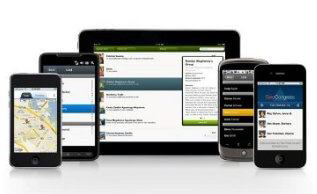 smartphone technology for hotels