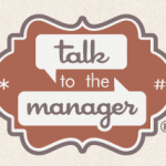 "Q&A with ""Talk to the Manager"""