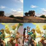 Create Layered Photos with PicTapGo