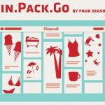 Four Seasons Launches Pinterest Trip Planning Service