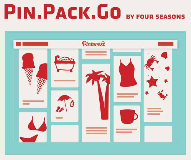 pinpackgo by four seasons