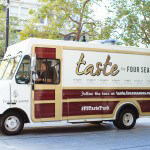 Four Seasons Hotels and Resorts Launches Its First Food Truck