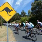 How Australia's Biggest Cycling Event is Leveraging Social Media