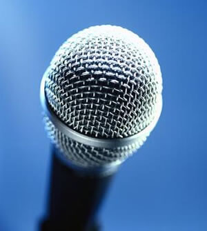 establish your voice on social media