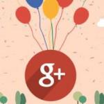Google+ Celebrates 3 Years