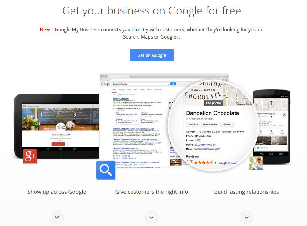 5 ways to dominate your google business listing social hospitality