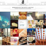 The Ritz Carlton Wants Social Savvy Travelers to Share #RCMemories