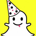Happy 3rd Birthday, Snapchat!