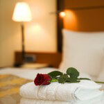 Four Tips for Creating a Romantic Hotel Experience