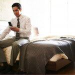 Hotel Guests Feel More At Home With Big Data