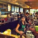 How To Recruit on Social Media, Just Like Starbucks