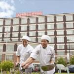 A Hospitality Program Looking Toward the Future