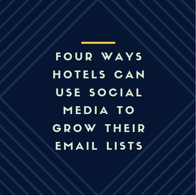 hotel-social-media-email-list