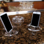 Branded Smartphone Coasters a Perfect Fit For the Hospitality Industry