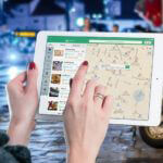The Significance of Travel Mobile Apps